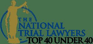 NTL top 40 member logo