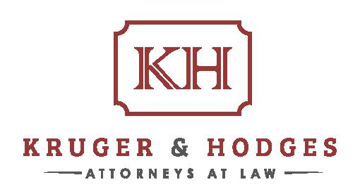 Kruger & Hodges Attorneys at Law